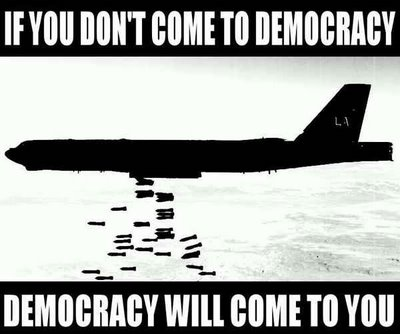 democracybombs