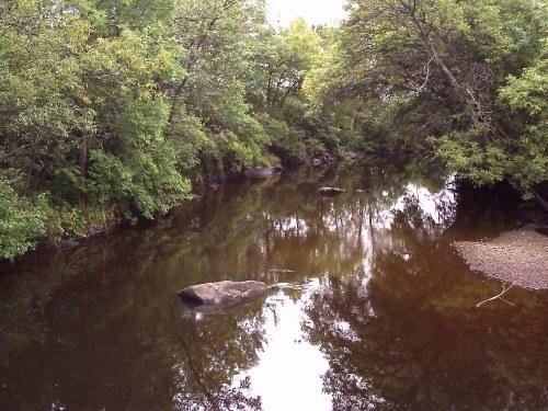 Rivière Kamouraska