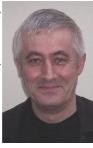 Dr Marc Girard