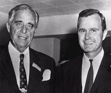 Prescott eet W Bush