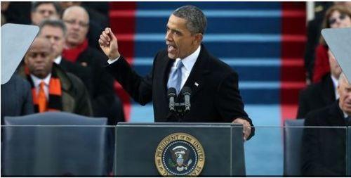 Obama discours