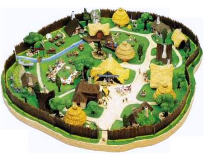 village-asterix