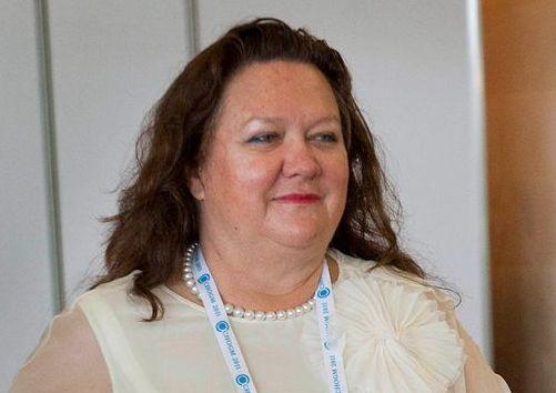 Gina Reinehart