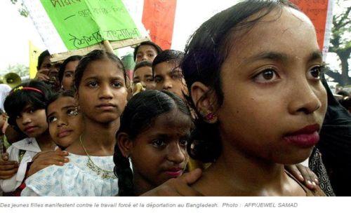 enfants Bengladesh