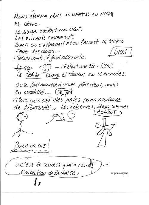 Essai 20017
