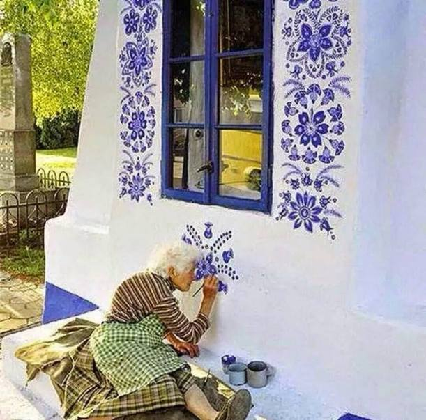 Mamy paint