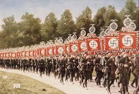 nazis en marche