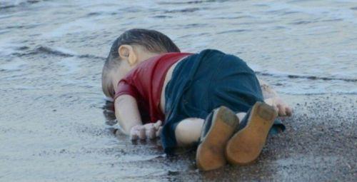 enfant Syrien